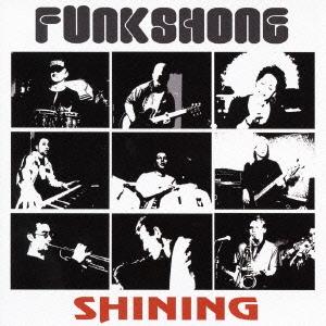 Funkshone/シャイニング[PCD-93168]