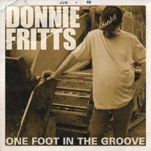 Donnie Fritts/ワン・フット・イン・ザ・グルーヴ [RATCD-4291]
