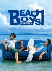 ビーチボーイズDVD BOX DVD