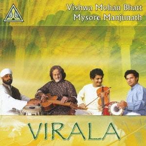 ヴィララ CD