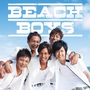 BEACH BOYS [CD+DVD]<初回限定盤>
