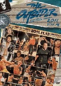 ジ・アウトサイダー 2011 Vol.4[DSL-10035]