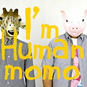momo/I'm Human[DQC-943]