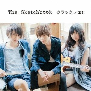 The Sketchbook/【ワケあり特価】クラック/21[AVCA-62463W]