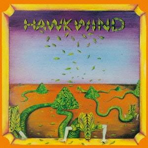 Hawkwind/ホークウインド +2 [IECP-10323]