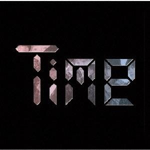 Time<通常盤> 12cmCD Single