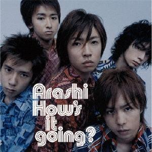 How's it going?<通常盤> CD
