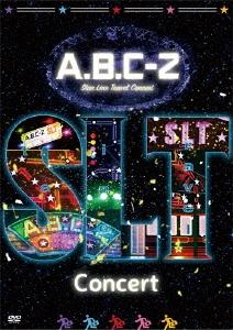 A.B.C-Z Star Line Travel Concert [2Blu-ray Disc+スペシャルフォトブック]<初回限定盤> Blu-ray Disc