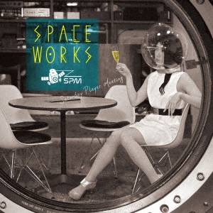 SATURDAY PLAYER MEETING/SPACE WORKS[LLR-SPM03]