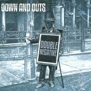Down and Outs/二重否定[WS-176]
