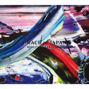GRACE of JAPAN CD