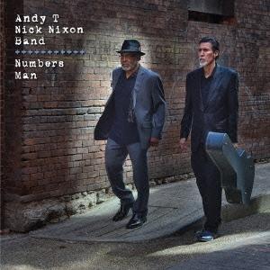 Andy T-Nick Nixon Band/ナンバーズ・マン [BSMF-2481]