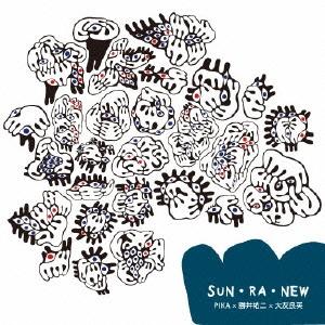PIKA/SUN・RA・NEW[TGC-038]