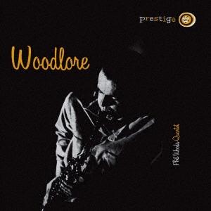 Phil Woods/ウッドロア +4 [UCCO-5541]