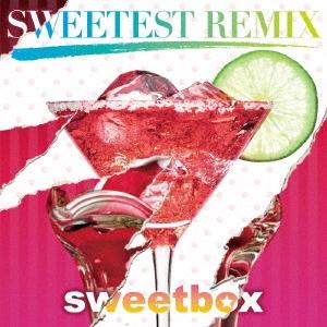Sweetbox/スウィーテスト・リミックス [AVCD-93677]
