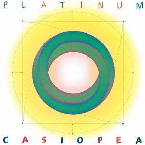 カシオペア/PLATINUM<限定廉価盤>[UPCY-9700]
