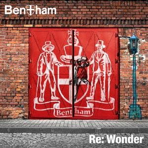 Bentham/Re: Wonder [CD+DVD] [PCCA-04549]