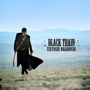 BLACK TRAIN<通常盤> CD