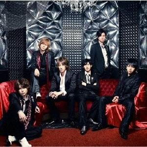 NEWS/恋のABO<通常盤>[JECN-0186]