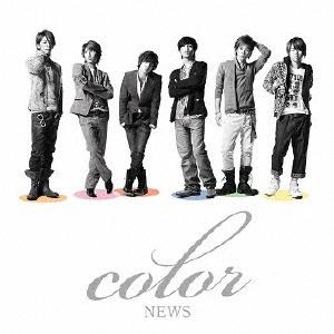 color<通常盤> CD