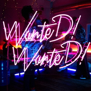 WanteD! WanteD!<通常盤> 12cmCD Single