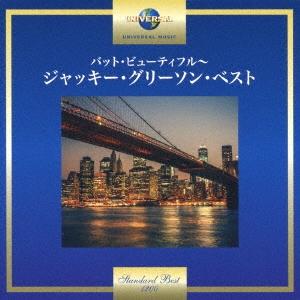 バット・ビューティフル~ジャッキー・グリーソン・ベスト CD