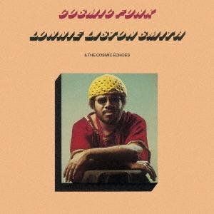 Lonnie Liston Smith &The Cosmic Echoes/コズミック・ファンク<完全限定生産盤>[CDSOL-45718]