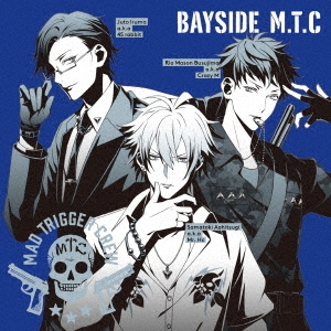 ヒプノシスマイク BAYSIDE M.T.C