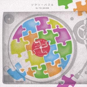DJ TO-SHIRO/ジグソーパズル[AMTR-0001]