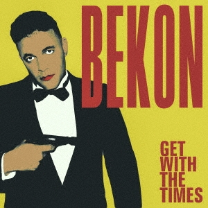 Bekon/Get With The Times[TRCP-226]