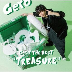 "Gero The Best ""Treasure""<通常盤>"