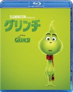グリンチ Blu-ray Disc