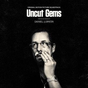 Uncut Gems Original Motion Picture Soundtrack CD