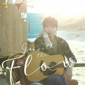 Go with the Flow<通常盤> CD