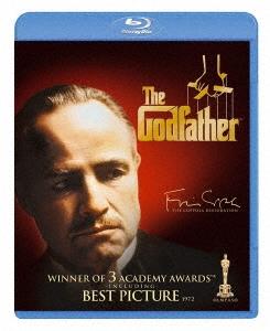 ゴッドファーザー PART I <デジタル・リストア版> Blu-ray Disc
