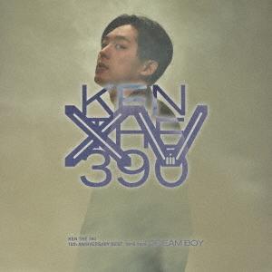 15th anniversary DREAM BOY BEST ~2012-2020~<通常盤> CD