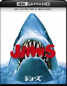 ジョーズ [4K Ultra HD Blu-ray Disc+Blu-ray Disc] Ultra HD