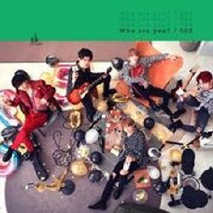 Who are you?/005<初回限定盤C> 12cmCD Single