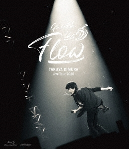 TAKUYA KIMURA Live Tour 2020 Go with the Flow<通常盤> Blu-ray Disc