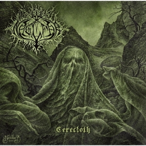Cerecloth CD