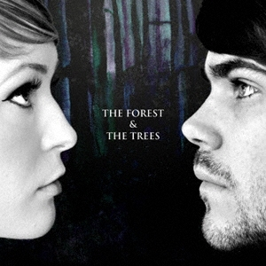 The Forest & The Trees CD