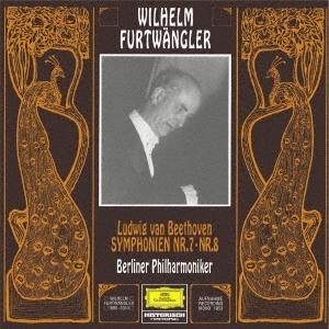 ベートーヴェン:交響曲第7番・第8番 [UHQCD x MQA-CD]<生産限定盤> UHQCD