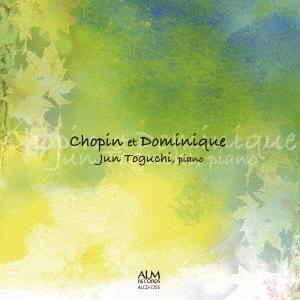ショパンとドミニク [CD+DVD] CD