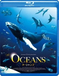 オーシャンズ Blu-ray Disc