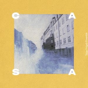 Tiago Frugoli Ensemble/Casa[KKJ9002]