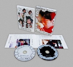 mellow [Blu-ray Disc+DVD] Blu-ray Disc