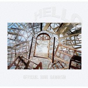 HELLO EP 12cmCD Single
