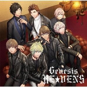 うたの☆プリンスさまっ♪SUPER STAR/THIS IS...!/Genesis HE★VENS<HE★VENS Ver.> 12cmCD Single