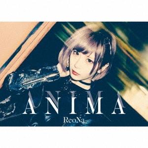 ANIMA [CD+DVD]<初回生産限定盤> 12cmCD Single