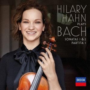 バッハ:無伴奏ヴァイオリン・ソナタ第1番・第2番、他 [UHQCD x MQA-CD]<生産限定盤> UHQCD